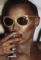Grace Jones 1978 Photo by Adam Scull-PHOTOlink.net