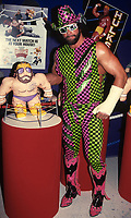 Randy Macho Man Savage 1990                                                                       By John Barrett/PHOTOlink