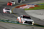 NASCAR XFINITY Series<br /> VisitMyrtleBeach.com 300<br /> Kentucky Speedway<br /> Sparta, KY USA<br /> Saturday 23 September 2017<br /> Kyle Benjamin, Hurricane Relief Toyota Camry<br /> World Copyright: Barry Cantrell<br /> LAT Images
