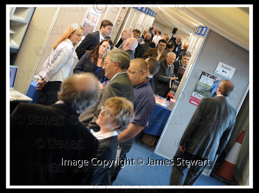 30/04/2008   Copyright Pic: James Stewart.File Name : 14_business_fair.FALKIRK BUSINESS FAIR 2008.James Stewart Photo Agency 19 Carronlea Drive, Falkirk. FK2 8DN      Vat Reg No. 607 6932 25.Studio      : +44 (0)1324 611191 .Mobile      : +44 (0)7721 416997.E-mail  :  jim@jspa.co.uk.If you require further information then contact Jim Stewart on any of the numbers above........