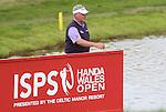 ISPS Handa Wales Open 2013<br /> Celtic Manor Resort<br /> Darren Clark<br /> 28.08.13<br /> <br /> ©Steve Pope-Sportingwales