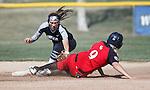 Softball vs Colorado Northwestern 031816