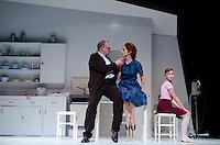 The Metamorphosis, Arthur Pita, dance, theater, The Joyce Theater, A Royal Opera House Production
