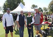 Pagnozzi Parker golf fundraiser