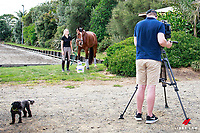 2017 NZ Horse & Pony Feature Shoot: At home with Wendi Williamson. (Friday 24 February). Copyright Photo: Libby Law Photography