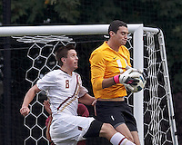 Boston College vs Harvard University, October 22, 2013