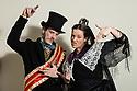 Barmy Britain 2: Lauryn Redding & Anthony Spargo