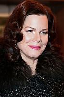 Marcia Gay Harden 12/4/06, Photo by Steve Mack/PHOTOlink