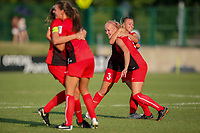 2018 Girls' DA U-16/17 Semi Final, LAFC Slammers vs Real Colorado, July 9, 2018