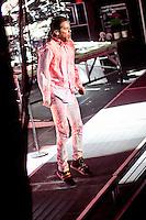 30 Seconds To Mars live concert @ Aragon Ballroom Chicago April 14, 2011