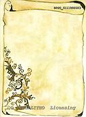 Hans, PARCHMENT, paintings+++++,DTSC4111009323,#P# Pergament, pergamino