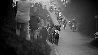Paris-Roubaix 2012..helping wheel
