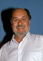 Montreal (Qc) Canada -File Photo - 1987 - Jaime De Arminan, director  ''Mi general''
