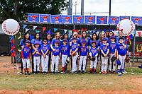 2021-04-17 Mustangs Little League