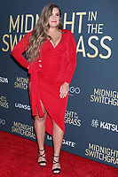 LOS ANGELES - JUL 19:  Brittany Cartwright at Midnight in the Switchgrass Special Screening at Regal LA Live on July 19, 2021 in Los Angeles, CA