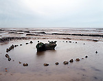 SEAHENGE NORFOLK UK