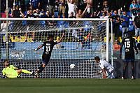 Pisa 02/10/2021 - campionato di calcio serie B / Pisa-Reggina / photo Image Sport/Insidefoto<br /> nella foto: autogol Thiago Cionek