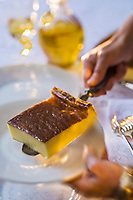 Europe/France/Ile-de-France/Paris : Service du Flan parisien - // Europe / France / Ile-de-France / Paris: Parisian Flan Service -