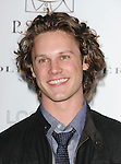 Zach Abel at The 14th Los Angeles Antiques Show Opening Night Preview Party Held at Barker Hangar in Santa Monica, California on April 22,2009                                                                     Copyright 2009 DVS/RockinExposures