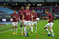Declan Rice of West Ham United during West Ham United vs Newcastle United, Premier League Football at The London Stadium on 12th September 2020