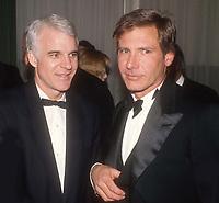 Steve Martin Harrison Ford 1979, Photo By John Barrett/PHOTOlink