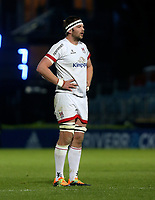 Friday 14th May 2021; Iain Henderson during the Guinness PRO14 Rainbow Cup Round 3 clash between Leinster and Ulster at The RDS Arena, Ballsbridge, Dublin, Ireland. Photo by John Dickson/Dicksondigital