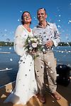 Wedding - Robyn & Stu