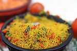 Street Foods of South India