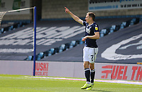 Jed Wallace of Millwall celebrates his goal during Millwall vs Bristol City, Sky Bet EFL Championship Football at The Den on 1st May 2021