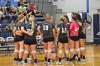 FHS V Volleyball 9/20/16