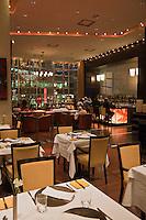 Amérique/Amérique du Nord/Canada/Québec/Montréal: Restaurant: Renoir au Sofitel Le Carré Doré