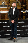 "British actor Joseph Fiennes during the presentation of the film ""Resucitado"" at the church of San Antonio de los Alemanes in Madrid, March 16, 2016. (ALTERPHOTOS/BorjaB.Hojas)"