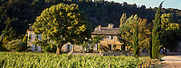 Europe/France/Provence-Alpes-Cote d'Azur/84/Vaucluse//Menerbes :  La Bastide de Marie [Non destiné à un usage publicitaire - Not intended for an advertising use]