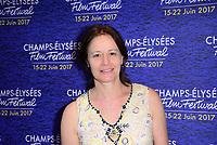 Champs Elysees Film Festival 2017<br /> Agathe Bodin