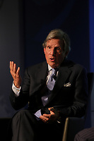 Montreal, CANADA, June, 2015  File Photo<br /> Peter Grauer,chairman of the Board, BLOOMBERG<br /> , attend the The International Economic Forum of the Americas<br /> <br /> Photo :   Pierre Roussel - AQP