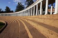Columns coliseum at UVa
