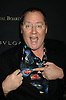 """John Lasseter, director of """"Cars""""..arriving at The 2006 National Board of Review of Motion..Pictures Awards on January 9, 2007 at Cipriani 42nd Street. ..The event was sponsored by Bulgari...Robin Platzer, Twin Images"""