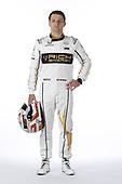 Jordan King, Rahal Letterman Lanigan Racing Honda, portrait
