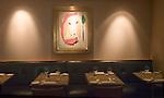 Dining Room, Arbutus Restaurant, London, England