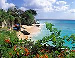 BRB, Barbados, Coconut Creek Hotel - Strand | BRB, Barbados, Coconut Creek Hotel - beach