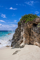 Astwood Cove beach, Warwick, Bermuda