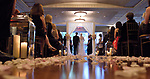 Abigail Kirsch at Tappan Hill<br /> Elegant, Sophisticated, Fun Spring Wedding