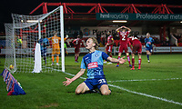 Accrington Stanley v Wycombe Wanderers - 27.11.2018