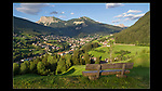 Italy, Dolomites. Personal Icons.<br />