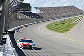 Monster Energy NASCAR Cup Series<br /> FireKeepers Casino 400<br /> Michigan International Speedway, Brooklyn, MI USA<br /> Sunday 18 June 2017<br /> Kyle Busch, Joe Gibbs Racing, M&M's Red, White & Blue Toyota Camry, Kevin Harvick, Stewart-Haas Racing, Jimmy John's Ford Fusion, Joey Logano, Team Penske, Shell Pennzoil Ford Fusion<br /> World Copyright: Logan Whitton<br /> LAT Images