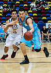 NLEX Road Warriors vs Xinjiang Guanghui Flying Tigers during the Summer Super 8 at the Macao East Asian Games Dome on July 19, 2018 in Macau, Macau. Photo by Marcio Rodrigo Machado / Power Sport Images