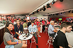 HSBC Hexagon Suite at the HSBC Sevens Village during the HSBC Hong Kong Rugby Sevens 2017 on 07 April 2017 in Hong Kong Stadium, Hong Kong, China. Photo by King Chung Fung / Power Sport Images