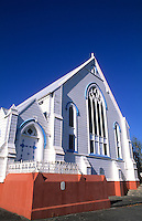 Old Knox Presbyterian Church of Christchurch, Auckland, New Zealand, South Pacific