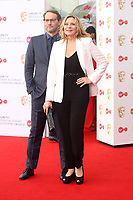 Kim Catrall<br />  arriving at the Bafta Tv awards 2017. Royal Festival Hall,London  <br /> ©Ash Knotek