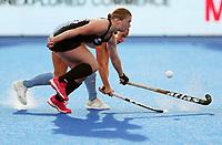 Hope Ralph during the Pro League Hockey match between the Blacksticks women and Argentina, Nga Punawai, Christchurch, New Zealand, Sunday 1 March 2020. Photo: Simon Watts/www.bwmedia.co.nz